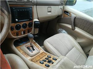 Mercedes-benz ML 320 - imagine 5