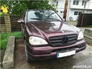 Mercedes-benz ML 320 - imagine 2