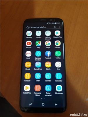 Galaxy S8 - imagine 2