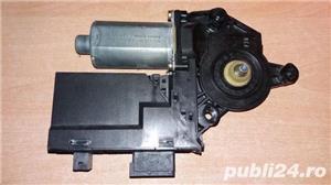 Motoras geam derapta fata peugeot cod: 9634457480 - imagine 2