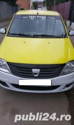 Dacia Logan 1.6 benzina +GPL - imagine 3