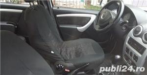 Dacia Logan 1.6 benzina +GPL - imagine 1