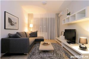 Brancoveanu - Apartament 2 camere 56mp - Zona foarte linistita - imagine 2
