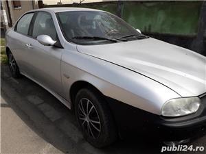 Alfa romeo Alfa 156 - imagine 3