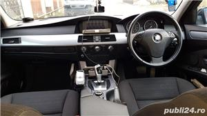 BMW 520 - imagine 4
