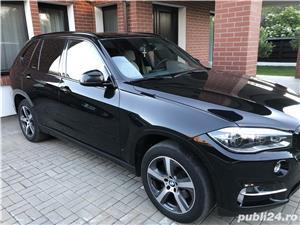 BMW X5 4,0D - imagine 10