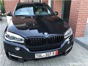 BMW X5 4,0D - imagine 7