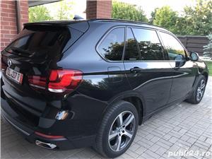 BMW X5 4,0D - imagine 11