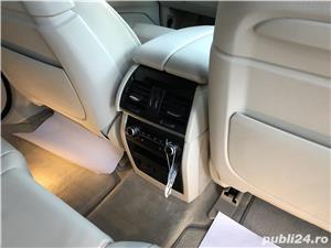 BMW X5 4,0D - imagine 5