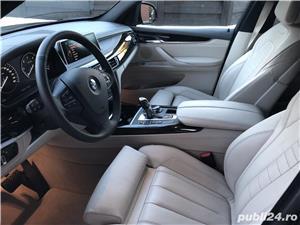 BMW X5 4,0D - imagine 1