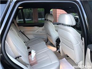 BMW X5 4,0D - imagine 4