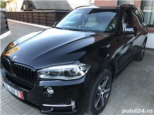 BMW X5 4,0D - imagine 6