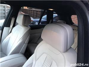 BMW X5 4,0D - imagine 3