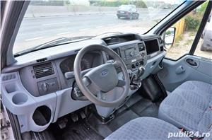 Ford Transit - imagine 14