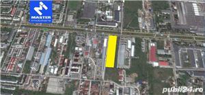 Bulevardul Theodor Pallady 7.300mp/d-38m ideal showroom, birouri, depozitare si productie  - imagine 1