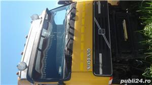 Dezmembrez Volvo fh 12 euro 3 motor 420 - imagine 10