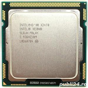 Procesor gaming Intel Xeon X3470 Quad Core (8 threads) - imagine 1