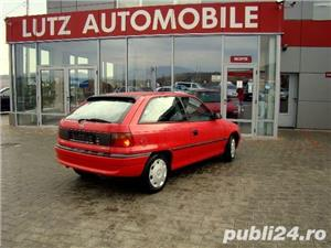 Opel astra - imagine 8