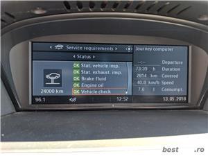 BMW 520d E61 LCI, 163CP, 350Nm, Euro 4, 2008,Distributie schimbata reprezentanta BMW - imagine 16