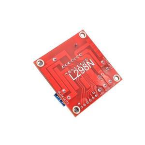 Dual H Bridge DC Stepper Motor Drive Controler Board L298N for Arduino - imagine 2
