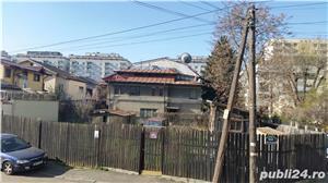 Vila doua etaje Doamna Ghica - imagine 2