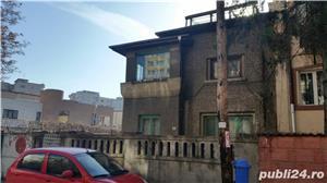 Vila doua etaje Doamna Ghica - imagine 1