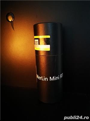 Merlin Mini RTA - imagine 2