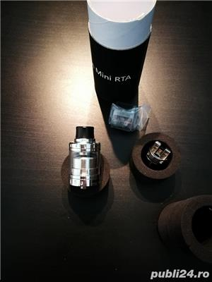 Merlin Mini RTA - imagine 1