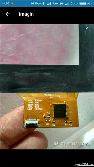 Go Clever touch screen digitizer  - imagine 4