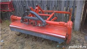 Freze tractor , tractorase - imagine 6