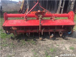 Freze tractor , tractorase - imagine 7
