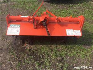 Freze tractor , tractorase - imagine 8