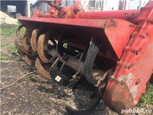 Freze tractor , tractorase - imagine 9