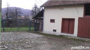 (110) Casa langa Manastirea Aninoasa, Arges - imagine 5