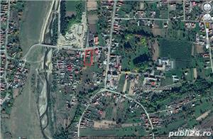 (110) Casa langa Manastirea Aninoasa, Arges - imagine 6