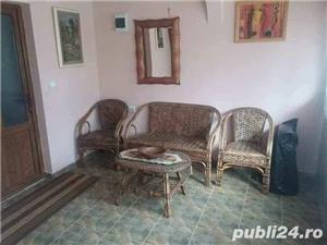 Vanzare casa/Schimb cu un apartament in Bucuresti+diferenta de pret la parter/etaj 1 - imagine 2