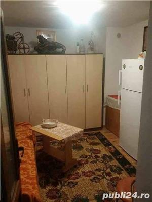Vanzare casa/Schimb cu un apartament in Bucuresti+diferenta de pret la parter/etaj 1 - imagine 3