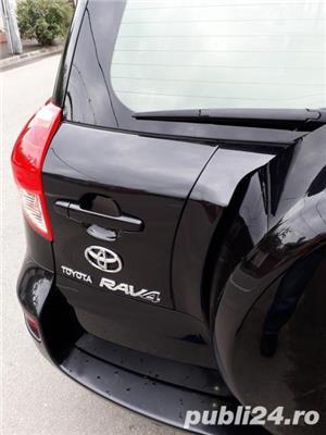 Toyota Rav 4  - imagine 10