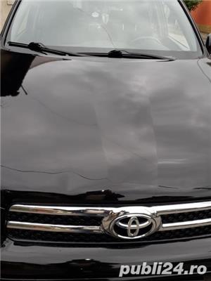 Toyota Rav 4  - imagine 4