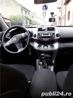 Toyota Rav 4  - imagine 7