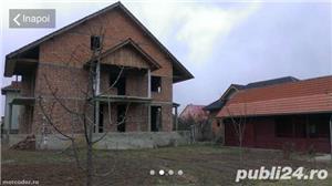 Casa rosu de vanzare strada Vasile Lucaciu - imagine 1
