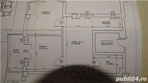 Apartament 3 camere de vanzare, Prima Nufarul - imagine 8