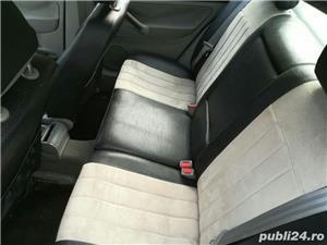 VW Bora - imagine 2