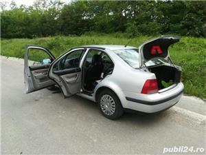 VW Bora - imagine 1