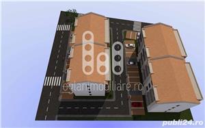 Apartamente 3 camere Intabulat cu terasa generoasa - imagine 4