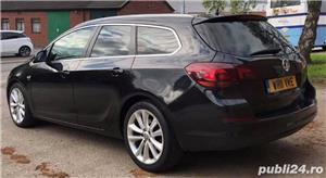 Dezmembrez Opel Astra J 2011 - imagine 3