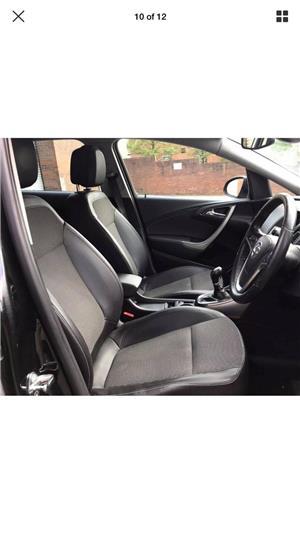 Dezmembrez Opel Astra J 2011 - imagine 4