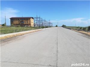 Calea Aradului. Proprietar vand 4 ha teren Timisoara, - imagine 2