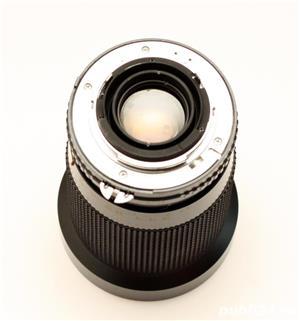 Exakta 28-200mm F3,8-5,6 MC Macro - Nikon - imagine 2