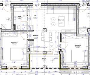 Apartament de vanzare, 2 camere, Bloc Nou, zona Soarelui, finalizare 2020 - imagine 11